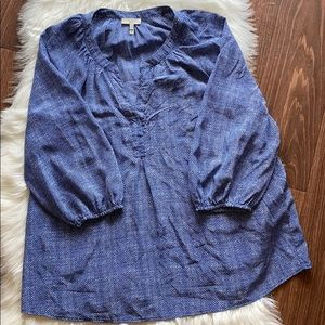 Joie modele silk large blouse